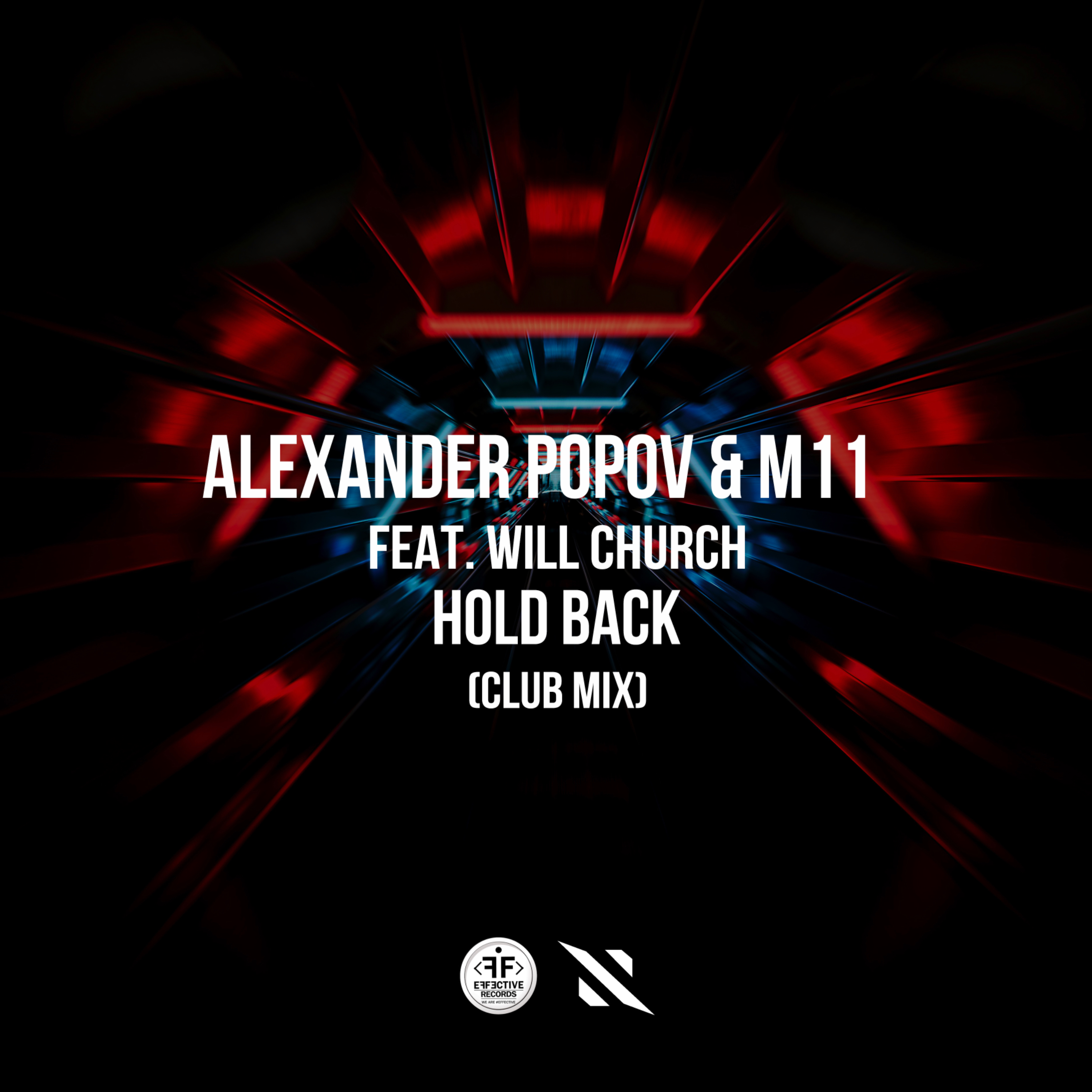 Alexander Popov & M11 feat. Will Church
